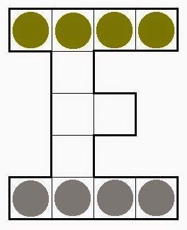 """El puzzle """"E"""""""