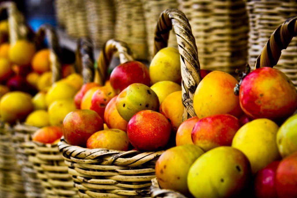 El caso de las 90 manzanas