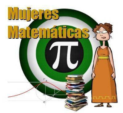 Grandes Mujeres Matemáticas