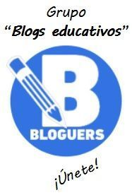 "Únete al grupo ""Blogs educativos"" en Bloguers.net"